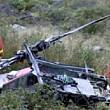 cinci persoane decedate dupa prabusirea unui elicopter