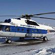 un elicopter cu 17 persoane la bord s-a prabusit in rusia