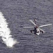 unsprezece militari disparuti dupa prabusirea unui elicopter al armatei sua