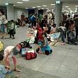 aproximativ 2500 de cetateni straini organizati in peste 400 de grupuri de migranti au fost depistati de politistii romani de frontiera de la inceputul anului