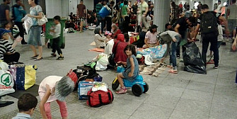 statul german va acorda pana la 3000 de euro migrantilor care se intorc de bunavoie acasa