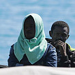 4400 de imigranti salvati in 48 de ore din mediterana