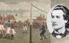 eminescu pasionat de sport fotbal si inot