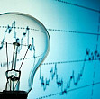 scaderea pretului la curent electric va fi de 5-6 pentru populatie de la 1 ianuarie