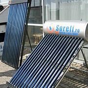 consumul de energie regenerabila a crescut in romania