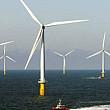 belgia insula artificiala pentru stocarea energiei eoliene
