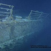 epava titanicului protejata de unesco