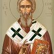 sfantul ierarh eumenie episcopul gortinei