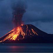 stare de urgenta dupa o eruptie vulcanica in hawai