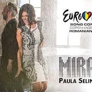clipul piesei miracle care va reprezenta romania la eurovision
