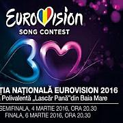 semifinala eurovision din baia mare - piesele video