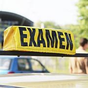 ce modificari va suferi examenul auto