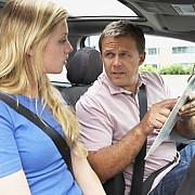 schimbare importanta la examenele pentru obtinerea permisului de conducere