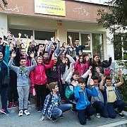 o noua editie a vi a a excursiei premiantilor de la scoala iabassarabescu ploiesti