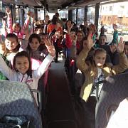 premiantii de la scoala bassarabescu premiati cu o super-excursie