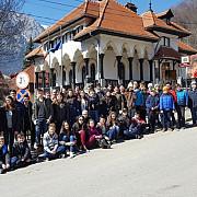 excursia premiantilor a devenit traditie la scoala ia bassarabescu din ploiesti ce destinatie au avut in acest ani