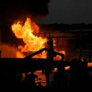 explozie intr-un bloc la iasi