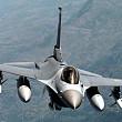 avioane americane f-16 vor survola spatiul aerian al romaniei