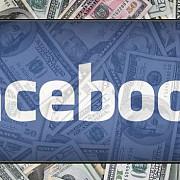 pretul actiunilor facebook in crestere inainte de listare