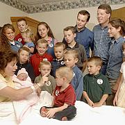 reusita sociala determinata de marimea familiei