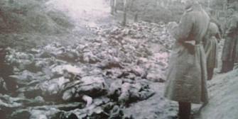 77 de ani de la masacrul de la fantana alba 3000 de civili romani ucisi de sovietici video