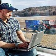 fermierii care se asociaza vor beneficia de impozite reduse la jumatate