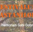 incepe festivalului castanilor  in memoriam gabi dobre