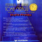 doar 400 de bilete disponibile pentru festivalul de teatru toma caragiu