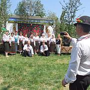 festival folcloric in tataresti - centrul basarabiei