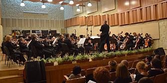 calatorie muzicala de la clasicism la romantism la filarmonica paul constantinescu din ploiesti