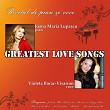 greatest love songs- recital de pian si voce la filarmonica paul constantinescu ploiesti