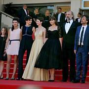 o romanca este cap de afis intr-un film italian