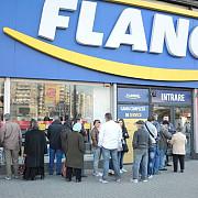 black week la flanco 20000 de persoane in magazine in primele 4 ore