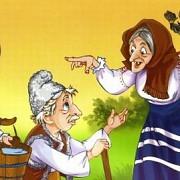 o predica a unui preot roman la 1720 despre femei