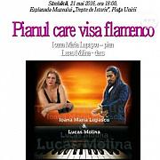 pianul care visa flamenco cu ioana maria lupascu la focsani