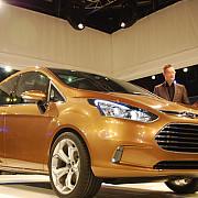 noul b-max aduce americanilor de la ford afaceri de un milliard de euro