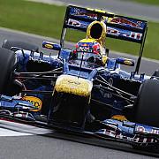 webber a castigat cursa de formula 1 de la silverstone