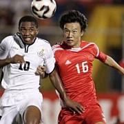 un fotbalist african la astra ploiesti
