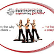 fitness club nico te invita la o super demonstratie de freestyler