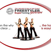 freestyler  supertoning