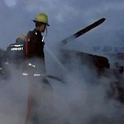 ce arhive au ars in incendiul de la darasti-ilfov