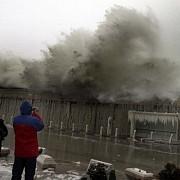 oras antic dezvaluit de  o furtuna in  marea neagra