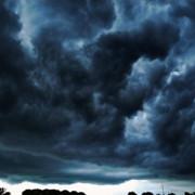 precipitatii mixte polei si vant puternic in toate zonele tarii