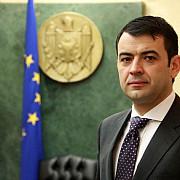 guvernul de la chisinau si-a prezentat oficial demisia