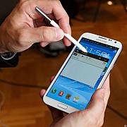 samsung a lansat telefonul-tableta galaxy note ii