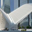 cea mai scumpa gara din lume isi deschide portile la world trade center