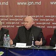 surpriza la chisinau si moldovenistii vor unirea cu romania