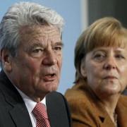 astazi este ales noul presedinte al germaniei