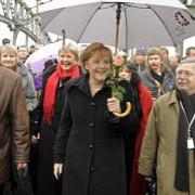 un pastor va fi noul presedinte al germaniei