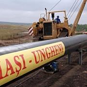 consortiul de firme prahovene in grafic cu lucrarile la gazoduct